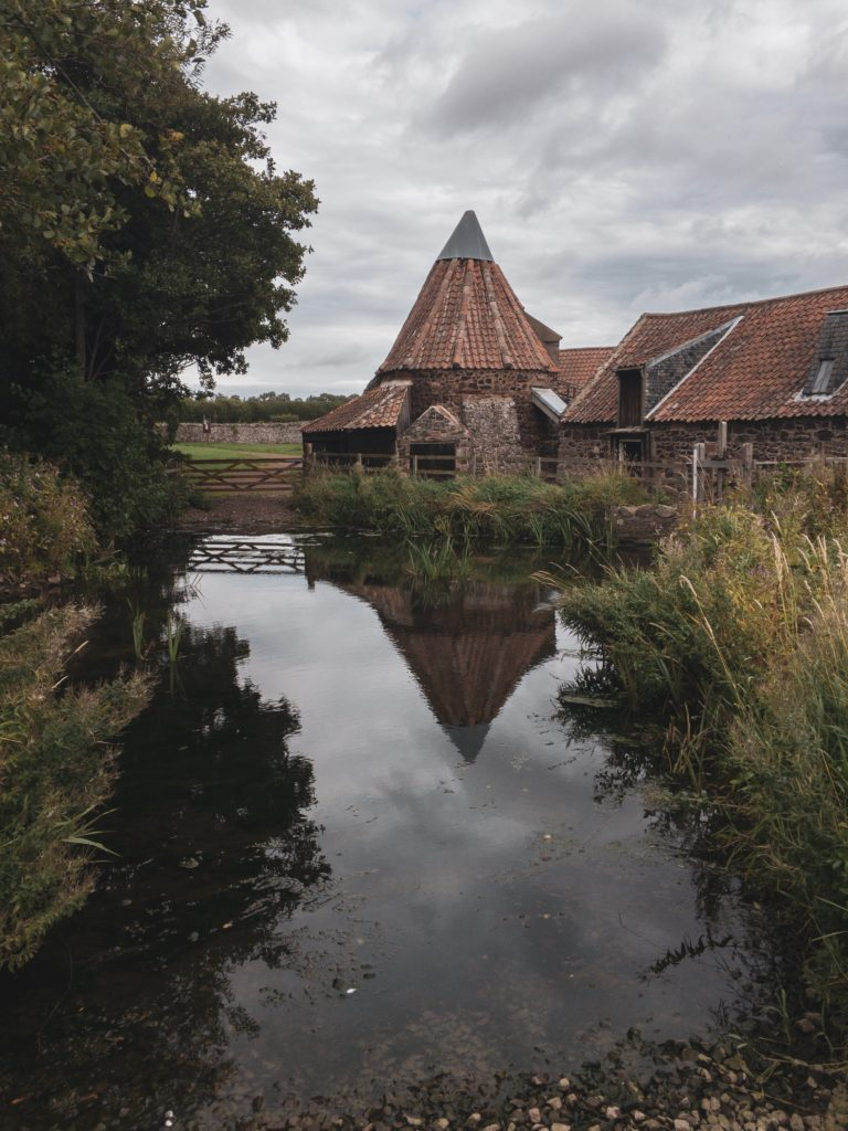 Preston Mill Harvest Moon Weddings Outlander